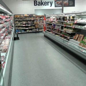 Co-op Store Desborough