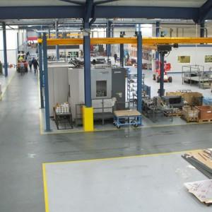 Fort Vale Engineering Ltd