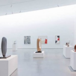 Hepworth Art Gallery