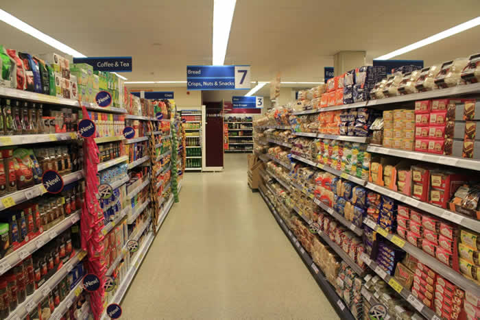 management information system of tesco Human resource management information systems:  can tesco's brand equity be transferred to a supermarket's own branded products »  the writepass journal.